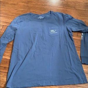 Vinyard vines shirt